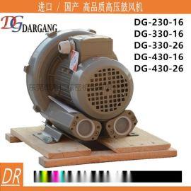 HB-339三相 高压风机 瑞昶风机 高压鼓风机低噪音风机