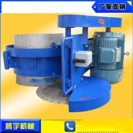 卡箍切桩机 混凝土锯柱机 管桩切割机 手推式切桩机