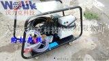 350bar江苏南通物业高压水清洗机