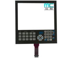【商家】全新NC9300C日精注塑机8线触摸屏,质量保证