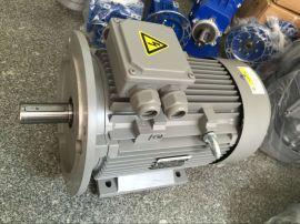 意大利ELECTRO ADDA电机FC100LFE-4