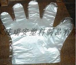 一次性薄膜手套批发价格
