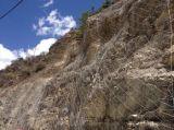 包頭鐵路被動防護網 內蒙古防護網