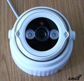 XM-5485-AI阵列红外半球摄像机