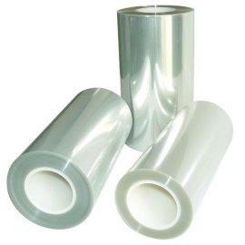 超轻PET 塑离型膜(CX-500)