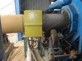 钢质管道中频加热感应器