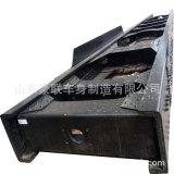 湖南省重汽車架副樑 株洲斯太爾王車架 車架二樑車架副車子圖片