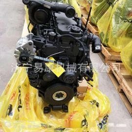 钻机康明斯QSB6.7-C205 东风康明斯发动机