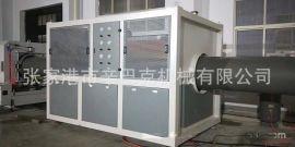 HDPE PE PP PPR管挤出生产线 塑料管材生产设备 聚乙烯管挤出机