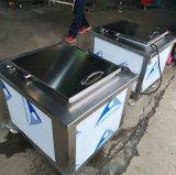 單槽式碳氫超聲波清洗機