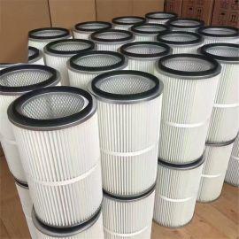 地坪抛光机除尘滤芯 工业环保设备除尘滤芯 厂家直销 非标定制