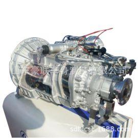重汽变速箱 法士特大货车变速箱12档  重汽10档变速箱 16档变速箱