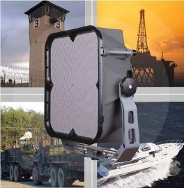远程声波发射器(LRAD 500X)