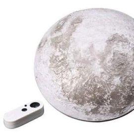 时尚创意月球灯