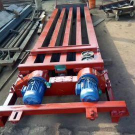 钢筋笼实心梁成型机 水泥梁内震拉膜机 预制梁成型机定制