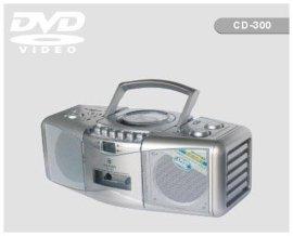 便携式DVD播放机(CD-300)