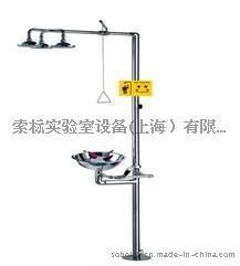 BS-XY02 緊急衝淋洗眼器