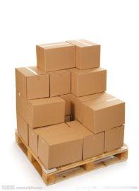 胶南市纸箱子出口七层瓦楞纸箱