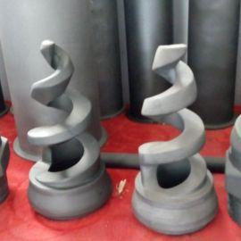 万源机械碳化硅脱硫喷嘴,不锈钢螺旋喷嘴,吸收塔喷嘴2分到4寸