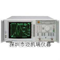 安捷伦深圳8713A网络分析仪