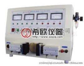 **希欧制造XU8615插头线综合测试仪(单头)