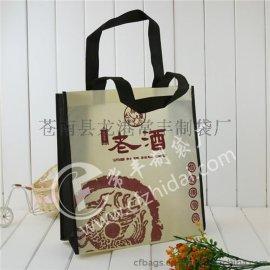 环保袋 环保袋制作 手提环保袋 覆膜环保袋