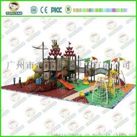 TY-70421大型滑梯/幼儿园小区公园农家乐度假村儿童游乐设备