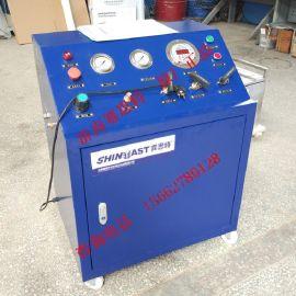 液压强度试验机 40mpa耐压爆破试验机 阀门管件耐压爆破试压设备