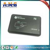 非接觸式讀卡器 NFC讀卡器 M1讀卡器 標籤讀卡器