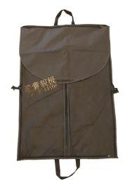 三折大衣包装袋加长西装袋婚纱包装袋