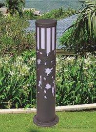 鑫通灯饰 现代草坪灯 LED草坪灯 庭院景观灯