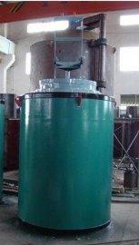 供应新型井式气体渗碳炉 气体氮化炉厂家