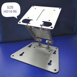 东莞五金转轴厂专业生产各类LCD显示器五金转轴(铰链)SZBH14-96