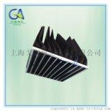 活性碳纖維過濾器改善空氣質量 去除異味