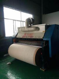 精細棉花梳理機哪裏賣   舊棉絮梳理機廠家直銷