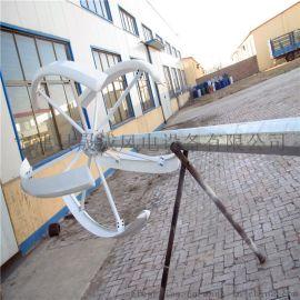 山东专用30KW风力发电机家用三相交流永磁电机价格低