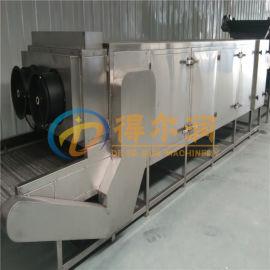 黑龙江 DR干货五层烘干线 野生菌烘干机 干燥设备