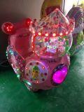 新款兒童電動搖擺機 搖搖車投幣電玩