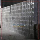 雅安马尔康德阳广元玻化微珠复合保温板