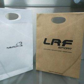 东莞批量定制纸质手提袋生产厂家