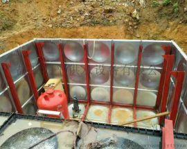 淮安地埋箱泵一体化设备 地埋水箱厂 地埋水箱