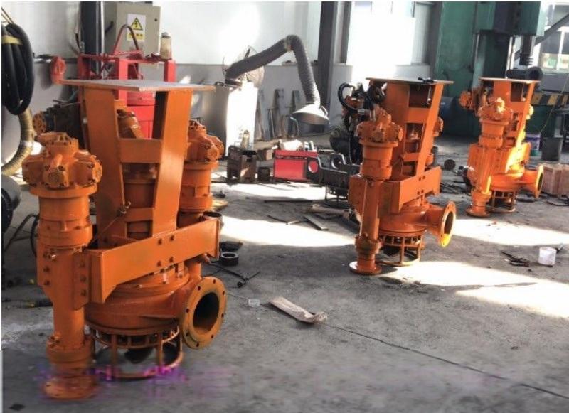 小型 喝泥泵 小概率挖掘机打桩泥浆泵放心省心
