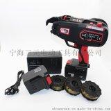鋰電電動工具九威RT450鋼筋捆紮機