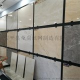 600 800地砖木地板展示架 样品多功能立式展架