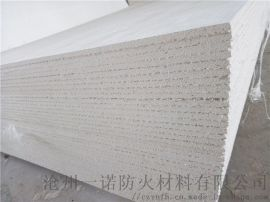 建筑基础玻镁板厂家供应