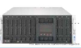 沈陽寶德自強雙路雲服務器PR2510P
