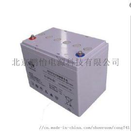铅酸-双登蓄电池6-GFM-80AH