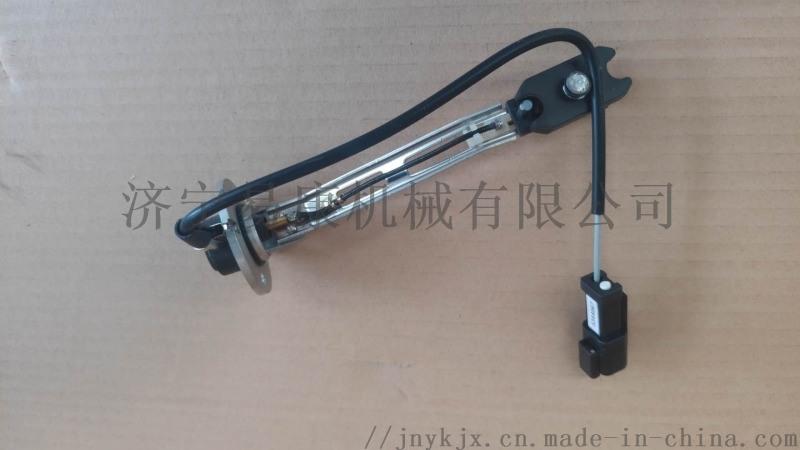 PC300-8挖掘机油位传感器