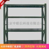 北京軍綠色部隊物資架  可加輪 移動庫房盾牌貨架