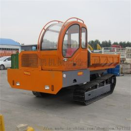工程建设履带运输车  自卸式履带运输车那家好